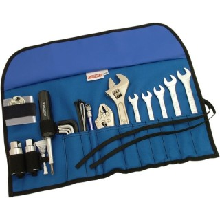CRUZ TOOLS ECONOKIT H1 TOOL KIT FOR HARLEY DAVIDSON