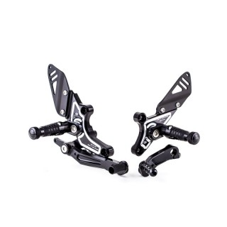 GILLES TOOLING RCT10GT REARSET FOR BMW R NINE T 2017-2021