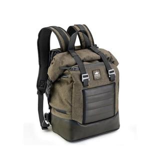 KAPPA MOTO RAMBLER SIDE BAGS RUCKSACK CONVERTIBLE 17 LITERS - RB105
