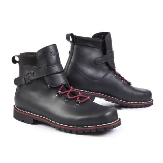 STYLMARTIN RED REBEL BOOTS